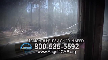 Christian Appalachian Project TV Spot, 'Your Help' Featuring Martin Sheen - Thumbnail 4