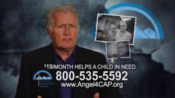 Christian Appalachian Project TV Spot, 'Your Help' Featuring Martin Sheen - Thumbnail 5
