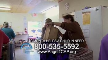 Christian Appalachian Project TV Spot, 'Your Help' Featuring Martin Sheen - Thumbnail 6