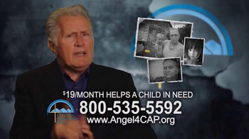 Christian Appalachian Project TV Spot, 'Your Help' Featuring Martin Sheen - Thumbnail 7