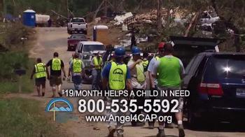 Christian Appalachian Project TV Spot, 'Your Help' Featuring Martin Sheen - Thumbnail 8