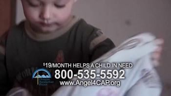 Christian Appalachian Project TV Spot, 'Your Help' Featuring Martin Sheen - Thumbnail 9