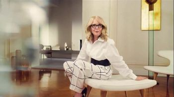 L'Oreal Paris Excellence Age Perfect TV Spot, 'Pick Both' Ft. Diane Keaton - 2488 commercial airings