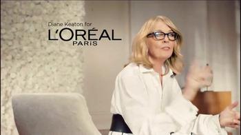 L'Oreal Paris Excellence Age Perfect TV Spot, 'Pick Both' Ft. Diane Keaton - Thumbnail 1