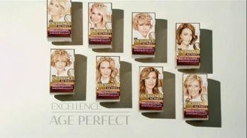 L'Oreal Paris Excellence Age Perfect TV Spot, 'Pick Both' Ft. Diane Keaton - Thumbnail 10