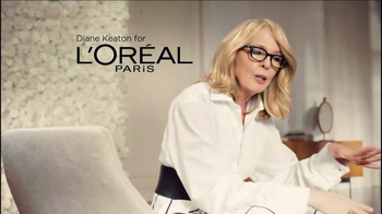 L'Oreal Paris Excellence Age Perfect TV Spot, 'Pick Both' Ft. Diane Keaton - Thumbnail 2