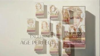 L'Oreal Paris Excellence Age Perfect TV Spot, 'Pick Both' Ft. Diane Keaton - Thumbnail 3