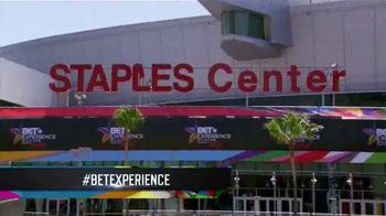 AEG Live TV Spot, '2015 BET Experience at L.A. Live: Live Concerts' - Thumbnail 3