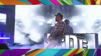 AEG Live TV Spot, '2015 BET Experience at L.A. Live: Live Concerts' - Thumbnail 4