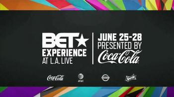 AEG Live TV Spot, '2015 BET Experience at L.A. Live: Live Concerts' - Thumbnail 7