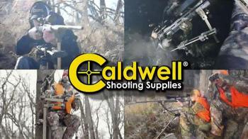 Caldwell DeadShot FieldPod Family TV Spot, 'Achieve True Accuracy' - Thumbnail 10