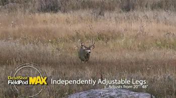Caldwell DeadShot FieldPod Family TV Spot, 'Achieve True Accuracy' - Thumbnail 7