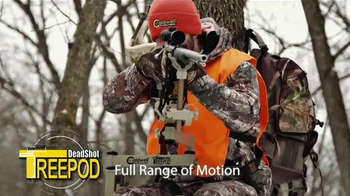 Caldwell DeadShot FieldPod Family TV Spot, 'Achieve True Accuracy' - Thumbnail 9