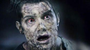 Rohto Cool Max TV Spot, 'Zombie Eyes'