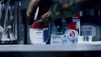 Rohto Cool Max TV Spot, 'Zombie Eyes' - Thumbnail 3