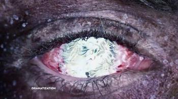 Rohto Cool Max TV Spot, 'Zombie Eyes' - Thumbnail 5