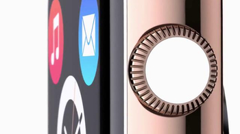 Apple Watch TV Spot, 'The Watch Reimagined' - Thumbnail 2