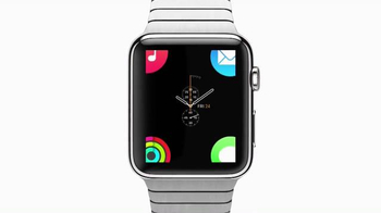 Apple Watch TV Spot, 'The Watch Reimagined' - Thumbnail 6