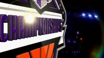 Mountain West Championships TV Spot, 'Hustle and Heart' - Thumbnail 10