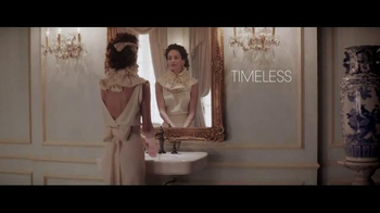 Kohler Artifact Faucets TV Spot, 'Dancing Through Time' Song by Fran Hall - Thumbnail 1