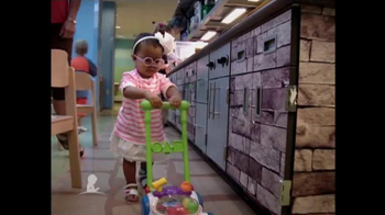 St. Jude Children's Research Hospital TV Spot, 'Por los Niños' [Spanish] - Thumbnail 1