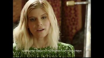International Fund for Animal Welfare TV Spot, 'I Found a Way'