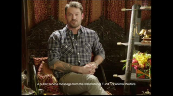 International Fund for Animal Welfare TV Spot, 'I Found a Way' - Thumbnail 7