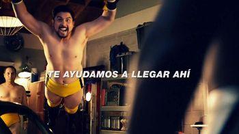 AutoZone TV Spot, 'Luchadores' [Spanish]