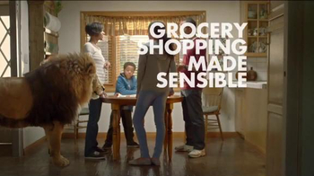 Food Lion, LLC TV Spot, 'No Need for a Plan of Attack' - Thumbnail 8