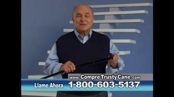 Trusty Cane TV Spot, 'Estabilidad' [Spanish] - Thumbnail 5