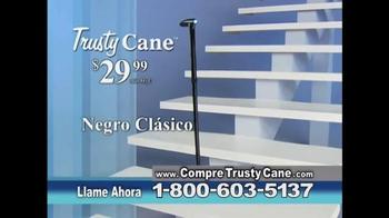 Trusty Cane TV Spot, 'Estabilidad' [Spanish] - Thumbnail 6