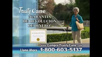 Trusty Cane TV Spot, 'Estabilidad' [Spanish] - Thumbnail 8