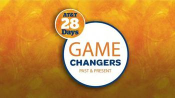 AT&T: 28 Days Promo thumbnail