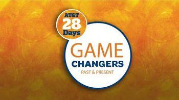 BET TV Spot, 'AT&T: 28 Days Promo'