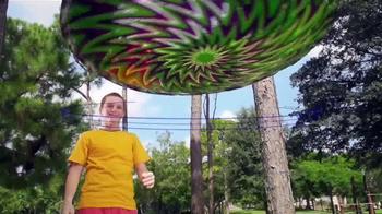 Air Hogs Hyper Disc TV Spot, 'Get Outside' - Thumbnail 2