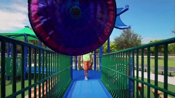 Air Hogs Hyper Disc TV Spot, 'Get Outside' - Thumbnail 3