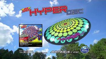 Air Hogs Hyper Disc TV Spot, 'Get Outside'