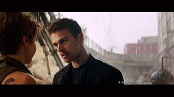 Insurgent - Alternate Trailer 12