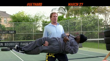 Get Hard - Alternate Trailer 8