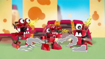 LEGO Mixels Series 4 TV Spot, 'Nine Awesome New Characters'