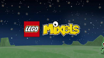 LEGO Mixels Series 4 TV Spot, 'Nine Awesome New Characters' - Thumbnail 1