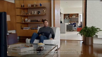DIRECTV TV Spot, 'Total Deadbeat Rob Lowe' Featuring Rob Lowe - Thumbnail 3