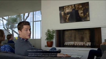 DIRECTV TV Spot, 'Total Deadbeat Rob Lowe' Featuring Rob Lowe - Thumbnail 5
