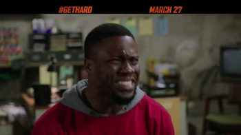 Get Hard - Alternate Trailer 9