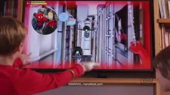 LeapTV TV Spot, 'See Yourself in the Game' - Thumbnail 4