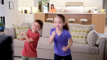 LeapTV TV Spot, 'See Yourself in the Game' - Thumbnail 5