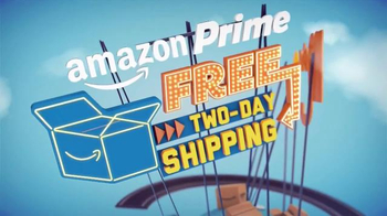 Amazon Prime TV Spot, 'Movies, Music and More' - Thumbnail 2