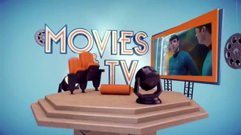 Amazon Prime TV Spot, 'Movies, Music and More' - Thumbnail 4