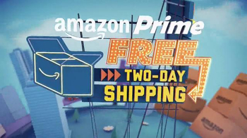 Amazon Prime TV Spot, 'Movies, Music and More' - Thumbnail 7