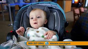 Allstate TV Spot, 'Money Matters' Featuring Dennis Haysbert - Thumbnail 7